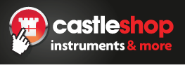 CastleShop - instruments & more